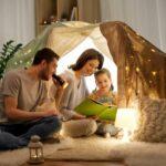 8  Actividades para entretener a tu hijo o hija en casa