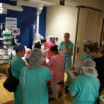 Extubación temprana de pacientes con corazón univentricular a +2300m de altitud